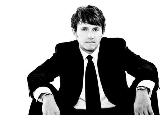actor-Matt B&W suit